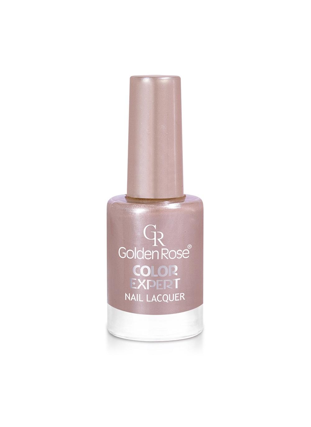 Golden Rose  Color Expert Naıl Lacquer No:33